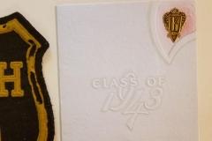 JKH 1939 Graduation