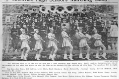 Marching Band 1941