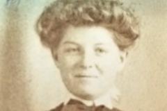 Bernice Johnson 1903
