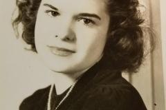 Bettie Scott