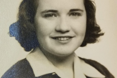 Betty Lee 1943