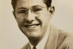 Calvin Rickett