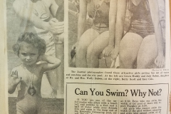 Can You Swim -Why Not
