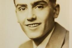 Dick Bellamy - KHS Class of 1943