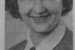 Helen Casady - Teacher 9th Grade