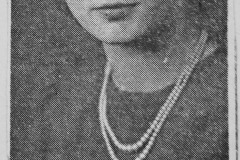 Jauson Gholson - BRIDE Mrs Dale Streeter