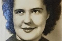 June Morse -Burton