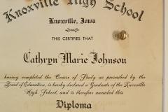 KHS Diploma