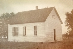 Liberty School - Bussey Iowa 2