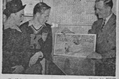 Paul Applegate - NavyRecruiter -  Mervin Teter and Lloyd Burt