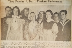 Ted Johnson-Florence Rapp-Wesley Patterson-Doris Adams-Wallace Palmer-Laura Crosby-Monfort Mitchell-Billy Myers